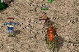 1.80英雄合击新玩家爱玩道士的几个原因